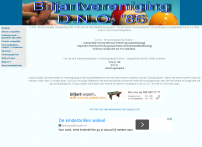 Biljartvereniging D.N.O. '86