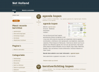Net Holland