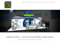 Exhibition Stand Design & Exhibition Contractors