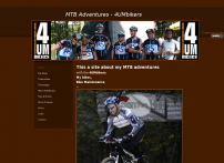 MTB Adventures - 4UMBIKERS                                   - Home