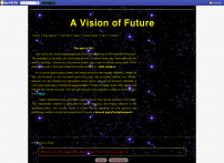 A Vision of Future