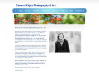 Tamara Witjes Photography & Art