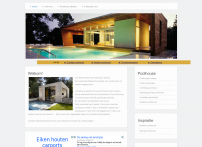 poolhouse - info over poolhouses