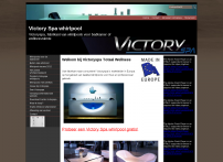 Bubbelbad, spabad of whirlpool....Victoryspa