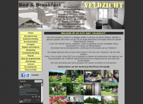 Huisje Veldzicht Bed & Breakfast - Home
