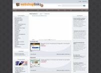 Webshoplinks