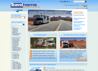 Camper huren, campervakanties of camperreizen – Travelhome