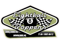 8BB - Eightball Boppers www.8bb.nl