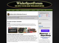 WielerSportForum
