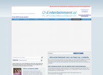 Alle entertainment op 1 pagina