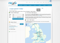 Road Traffic Reports, Travel Information and Traffic News