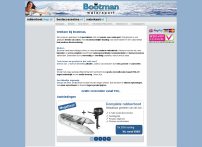 Bootman watersport specialist