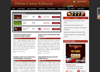 Best Online Casino Reviews - Online Casino Editorial