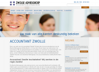 Accountant Zwolle