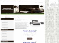 www.boxspring-info.be