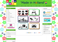 MAKAMAMA - Made in Holland