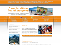 Welkom bij Global Cyclist - Cycling Adventure Travels