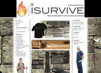 Isurvive - ..best emergency and outdoor supplies