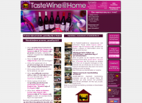 Tastewine@home.be