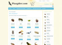 Plaagdier.com