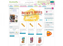 Bubbelfly.nl - Beauty, Body & Bubbels