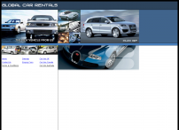 Welcome to Global-Car-Rentals.net
