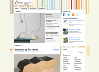 Online Interieur en Design Magazine