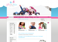 Hippe  stoere kinderkleding online bij Pink and Blue Kidswear | Pink and Blue