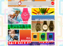 Swatch Nieuwe Collectie - Squiggly Swatch Horloges || Swatch Originals / Skin / Irony / Flik Flak