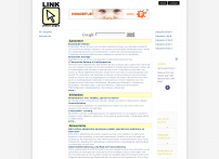 Startpagina Link-Yellow-Pages