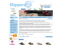Birkenstock by Slippersnet