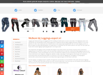 Legging's en Sprotlegging