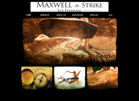 Maxwell and Strike