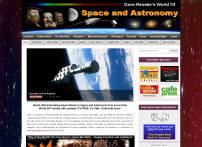 David Reneke | Space and Astronomy News