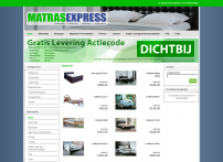 Home	 - Matras Express - Simply The Best