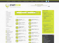 Startzoom - Global Business Directory