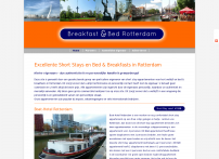 Bed And Breakfast & Short Stay Rotterdam