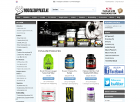 Muscle Supplies - Muscle Supplies