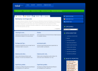 Tidalforce index | Open directory