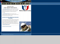 Utah Space Association - Utah Chapter of the National Space Society