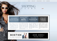 Shoppingclubs overzicht - Alle shopping-communities op 1 pagina