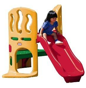 Little Tikes Hide N Slide