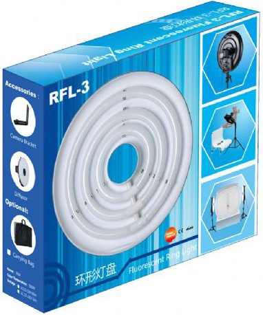 Falcon Eyes Ringlamp RFL-3