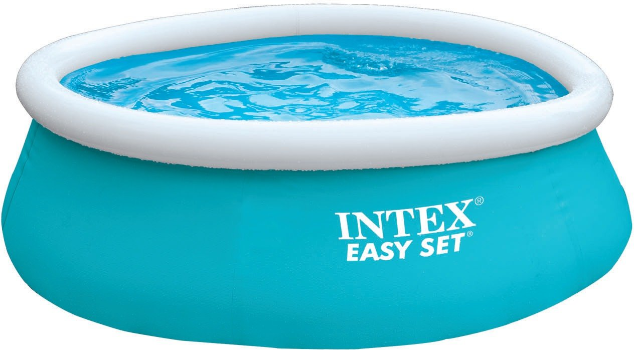 Intex Easy Set Pool 183 cm opblaaszwembad