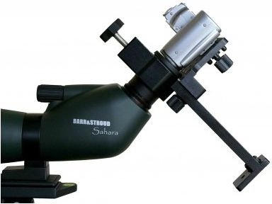 Barr & Stroud Sahara Spotting Scope 20-60x80