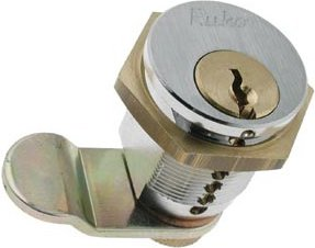 Ruko lock 6-pin 1607 with two keys