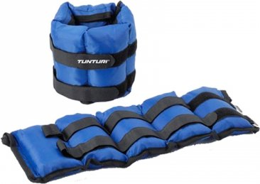 Tunturi Variable Weight cuffs