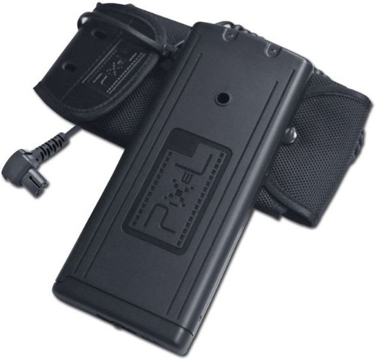 Pixel Battery Pack TD-3 81 voor Canon Camera Flitsers
