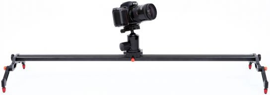 Falcon Eyes Heavy Duty Camera Slider STK-01-1.2 120 cm