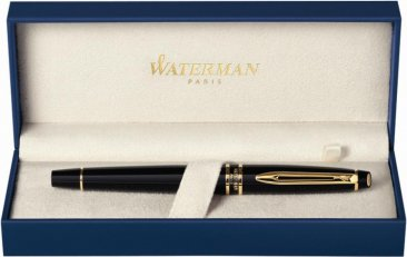 Waterman Expert Precious CT rollerbal